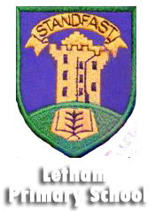 Letham Primary School